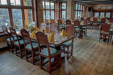 Filefjellstuene - Restaurant