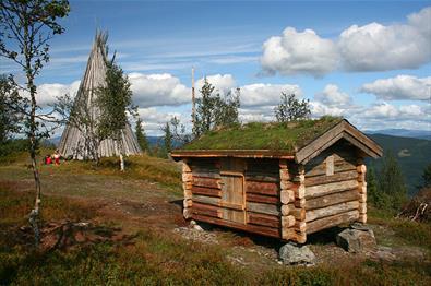 Vardevandring, fjelltur, Vestre Slidre, Valdres, Oppland, FjellNorge, vandring