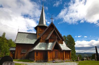 Hedalen Stavkirke