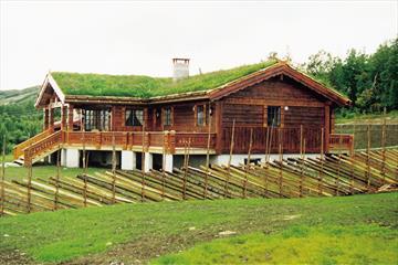 leie hytte på fjellet, leie hytte i Valdres