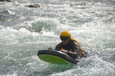 Beitostølen Aktiv & Skischule - Riverboard