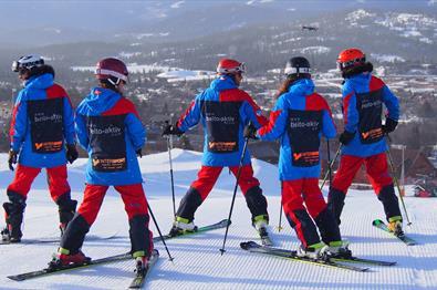 Beitostølen Aktiv & Skiskole