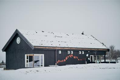 Brennabu - Banquet facilities