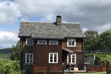 Ellingbø Gard