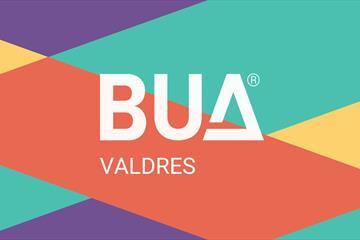 BUA Valdres Logo