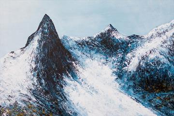 Artwork by Hilde Synnøve Husevold