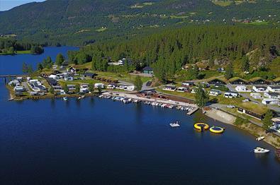 Aurdal Fjordcamping