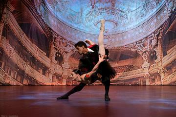 Ballettdansere