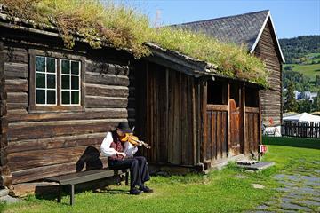 Valdres Volksmuseum