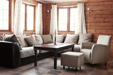 Filefjellstuene, Apartments auf dem Filefjell, Tyin-Filefjell