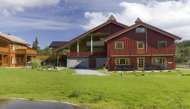 Nythun Høyfjellstue og Ferieleiligheter - rom og leiligheter
