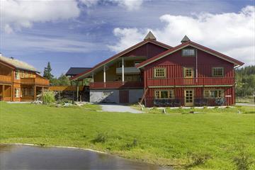 Nythun Høyfjellstue og Ferieleiligheter - Zimmer und Apartments