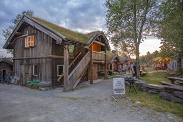 Hytta Mat- og Vinhus på Beitostølen er et spennende restaurant som er spesielt kjent for viltretter.
