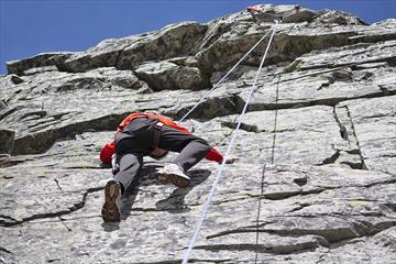 Beitostølen Aktiv & Skiskole - Rock Climbing