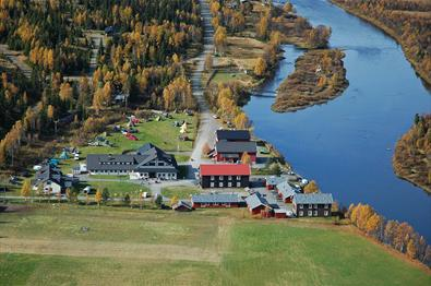 Zimmer, Hütten und Hostel in Heia Merket in Tisleidalen