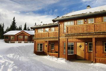 Nythun Høyfjellstue og Ferieleiligheter, rooms and apartments