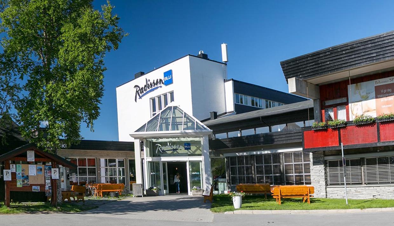 Beitostølen Resort, Radisson BLU Hotel Beitostølen