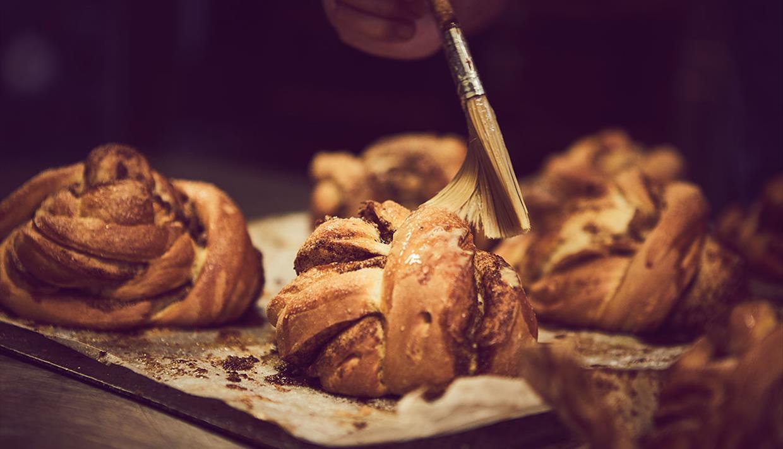 Bakeriet i Bagn