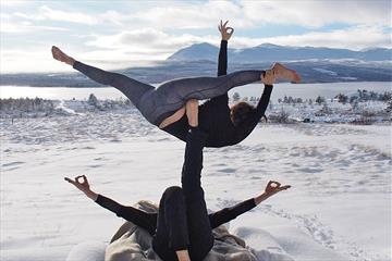 Nøsen Yoga og Fjellhotell - yoga