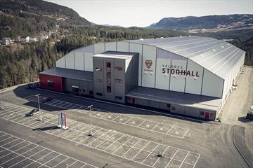 Valdres Storhall