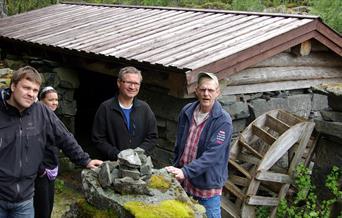 Stampehølen Ål in Hallingdal
