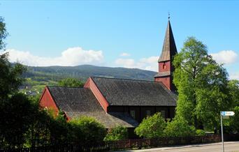 Ål kyrkje