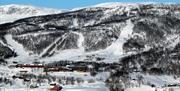 Skarslia Ski and toboggan Centre