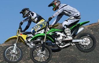Ål Motocrossbane
