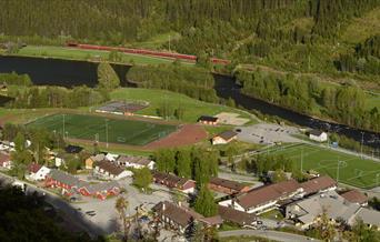 Bråta Idrettspark