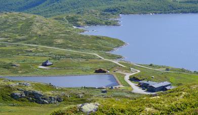 Rødungstøl Høyfjellshotell