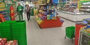 Kiwi Ål sin butikk