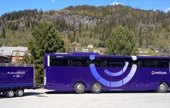 Nettbuss Hallingdal Billag