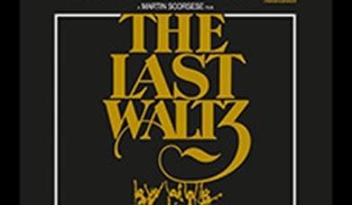 The last waltz - filmkveld!
