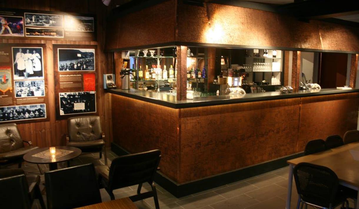 Teledølen Pub