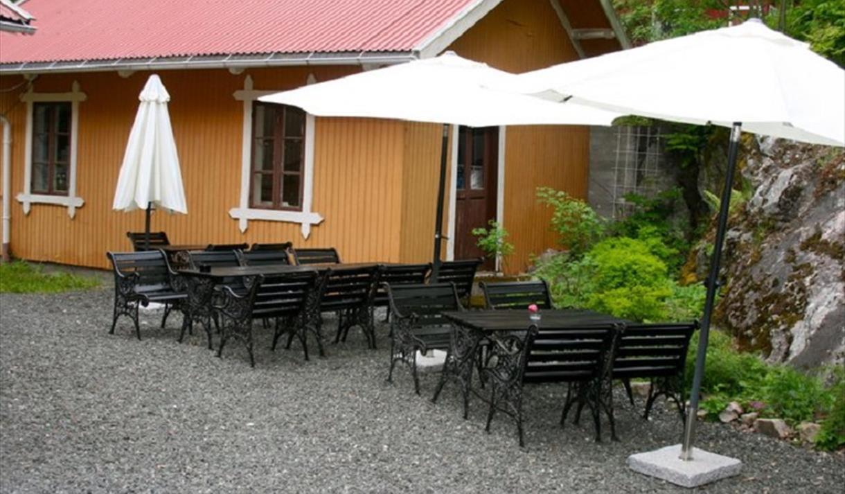 Café Slusemesteren