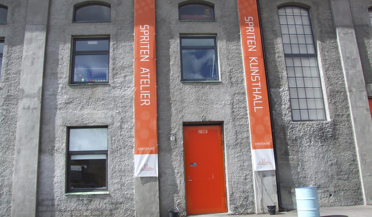 Spriten Kunsthall