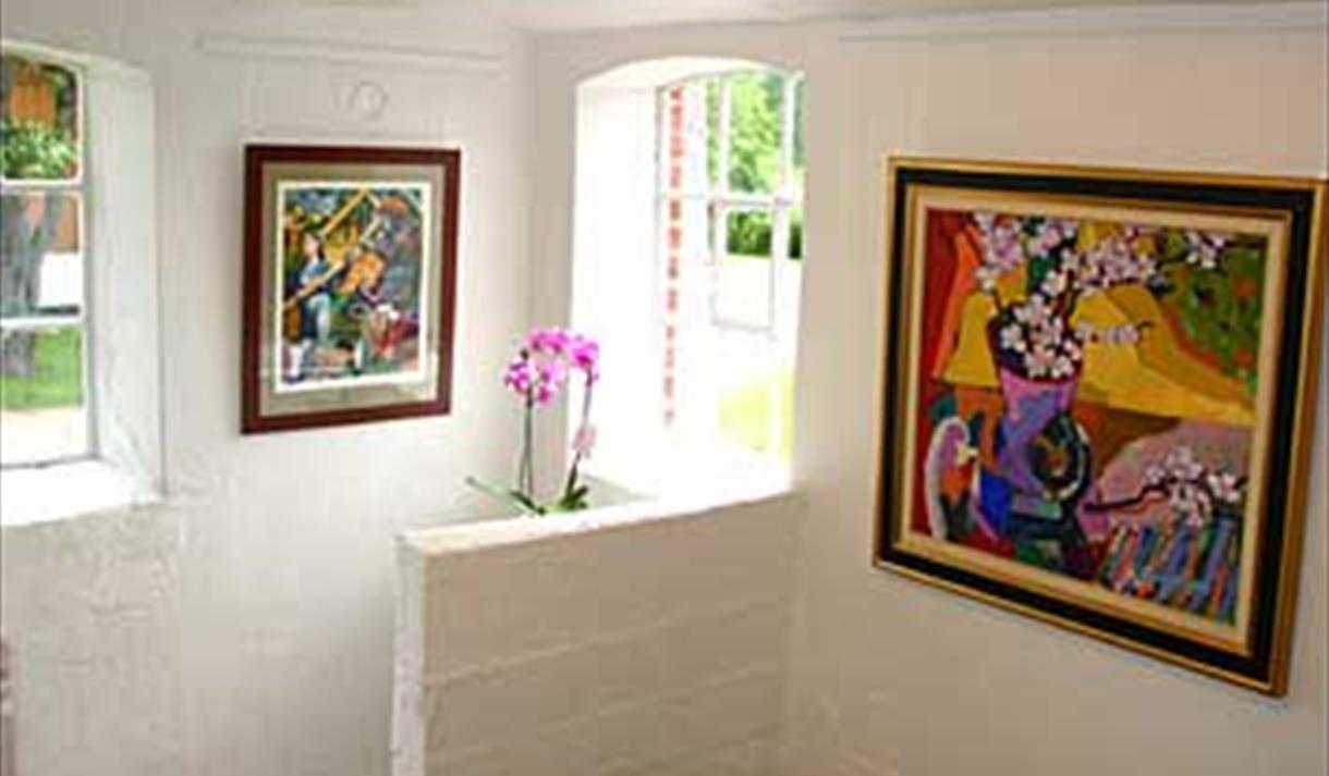 Nyhuus Gallery