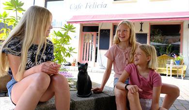 Café Felicia Have