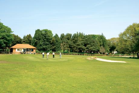 Brackenwood Municipal Golf Club