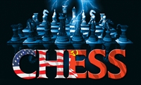 RESCHEDULED: WKMTC presents: CHESS The Musical