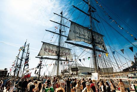 River Festival Liverpool