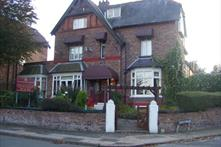 Shrewsbury Lodge Hotel