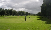 Arrowe Park Municipal Golf Club