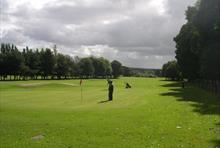 Arrowe Park Municipal Golf Club