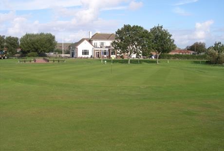 Hoylake Municipal Golf Club