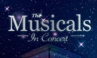 RESCHEDULED: The Musicals in Concert