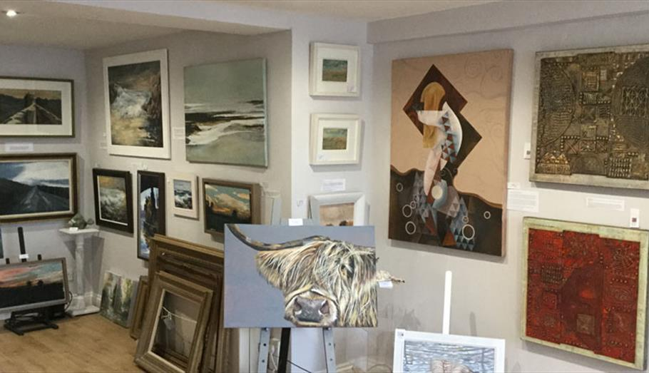 McNeill Gallery