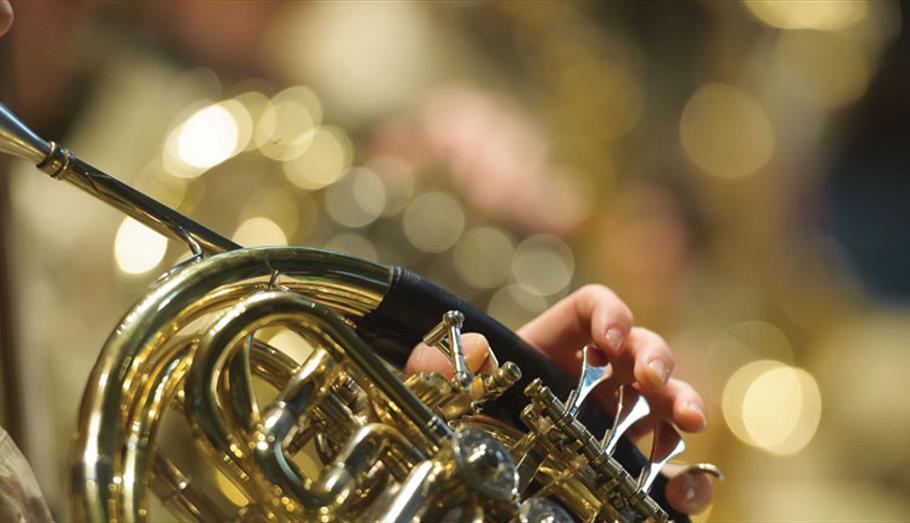 Music at Salisbury Cathedral