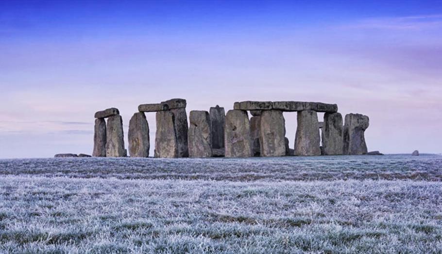 Stonehenge (C) English Heritage