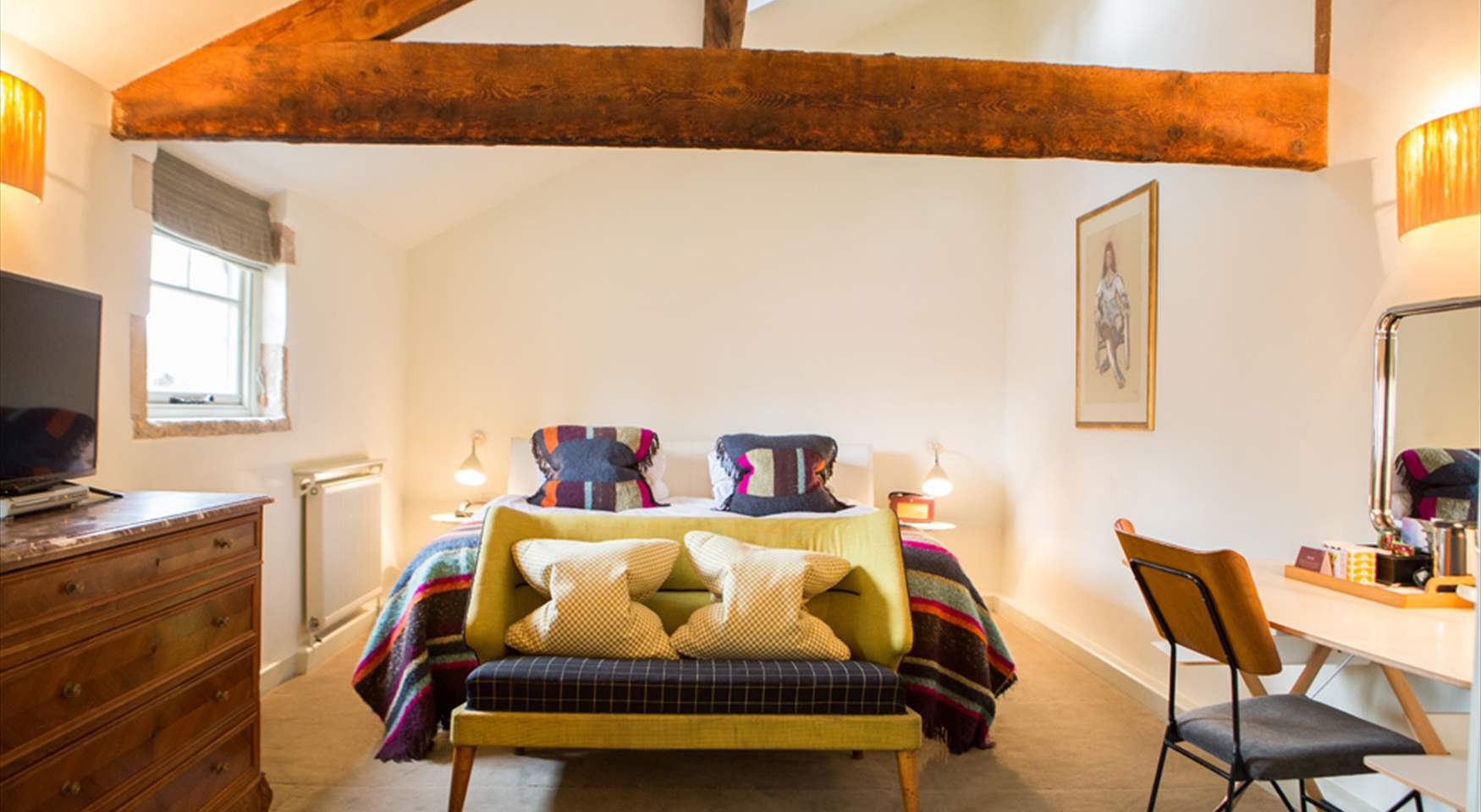 Hotels and accommodation in Wiltshire